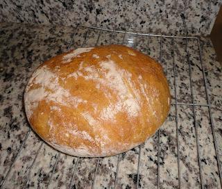 Come Preparare il Pane Croccante al Forno